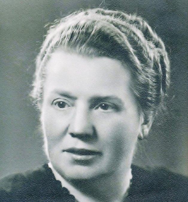 Frieda van Gennip-van de Water