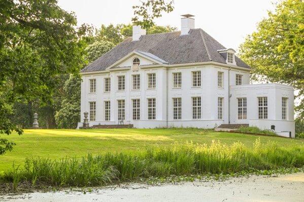 1836 Bouw kasteel Soeterbeek