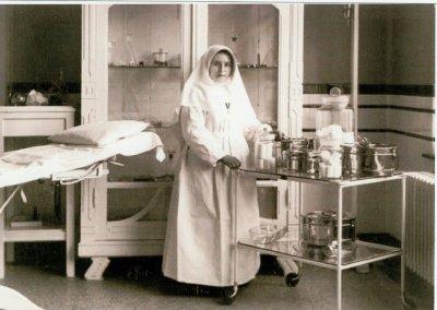 1856 Gezondheidszorg gemeentelijke verantwoordelijkheid