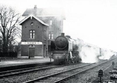 1866 Opening station Nuenen