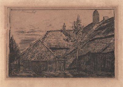 1906 Bloemhoeve in Nederwetten krijgt bijzondere bewoner