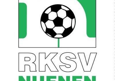 1922 Oprichting RKSV Nuenen
