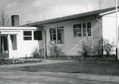 1960 1e Voortgezet onderwijs in Nuenen c.a.