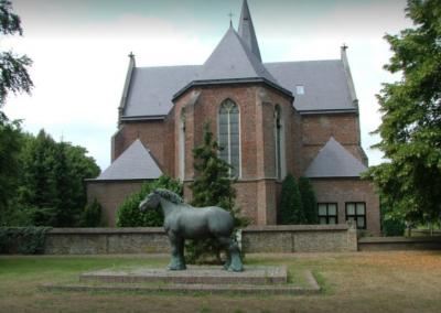 Archeologisch onderzoek Gerwen Kerkakkers