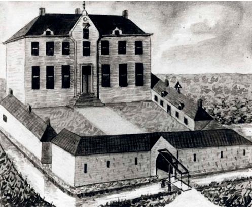 Archeologie Eckart Soeterbeek