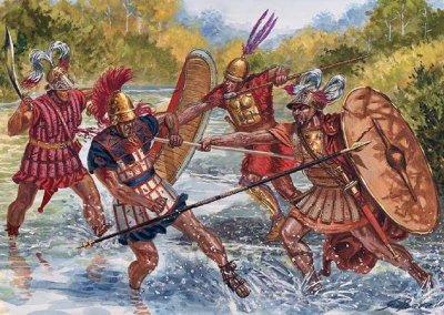 Archeologie Algemeen Nuenen in de Romeinse Tijd