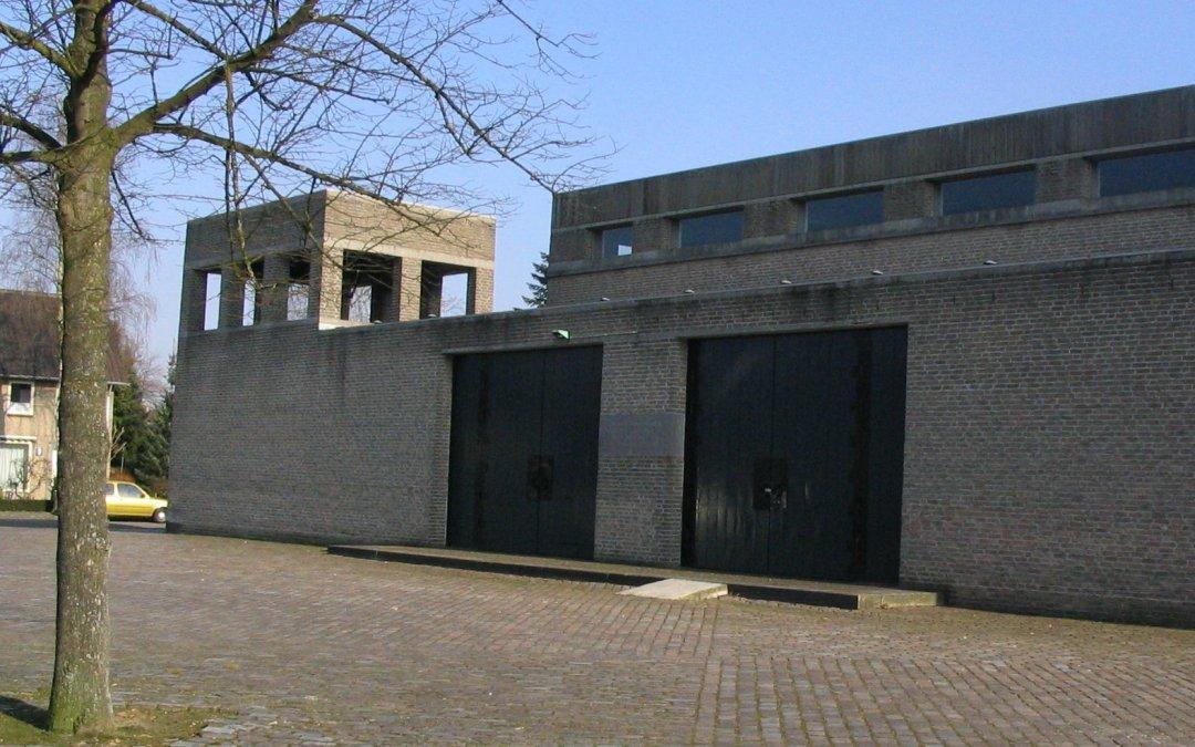 Sint Andrieskerk (1964-2003)