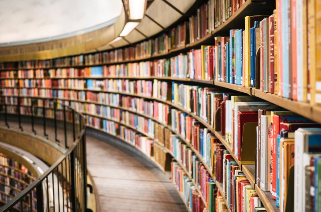 Boekenmarkt bij heemkundekring De Drijehornick